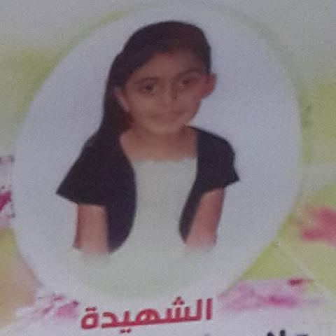 Ola Bassam Mohamed Al-Nairab