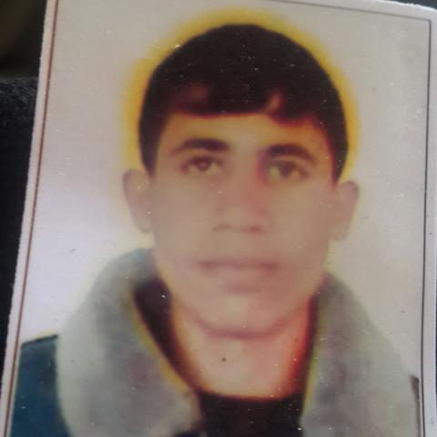 Omar Eid Awad Al-Mahmoum