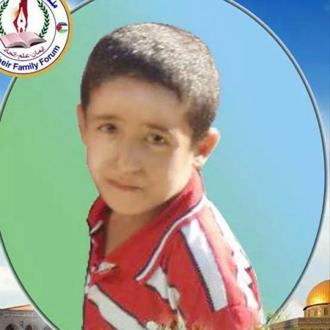 Mo'men Omar Salama Dohair