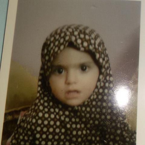 Maria Mohamed Awad Abu Jazar