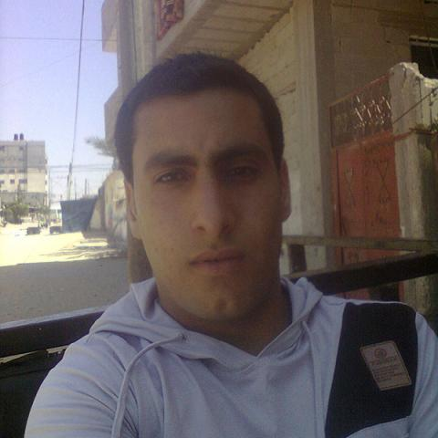 Mohammed Ahmed Abu Sha'er