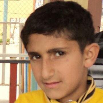 Mohamed Amjad Abdel Aziz Oeidah