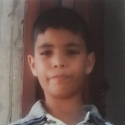 Mohamed Rami Mohamed Abu Sulaiman