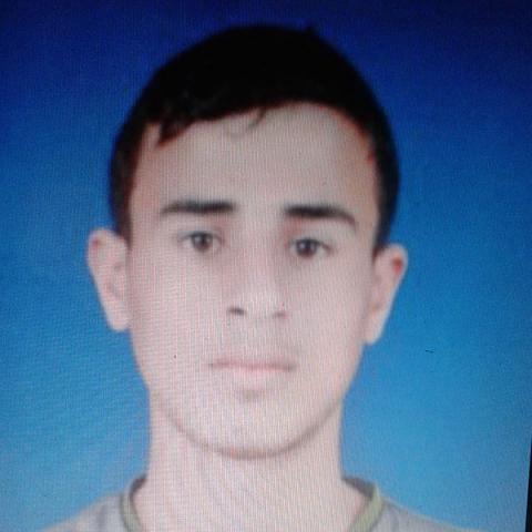Mohammed Omar Saleh