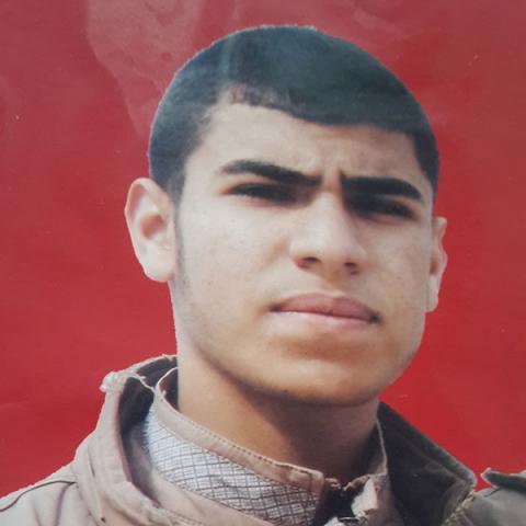Mohamed Nedal Yousif Abu Mohsen
