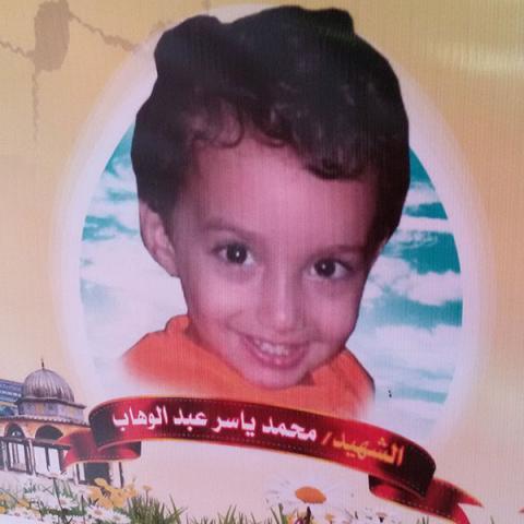 Mohamed Yasser Ahmed Abdel Wahab