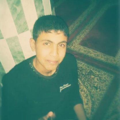 Mahmoud Anwar Mohamed Abu Shabab