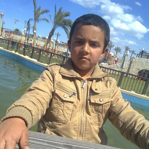Mahmoud Mohamed Naem Okal