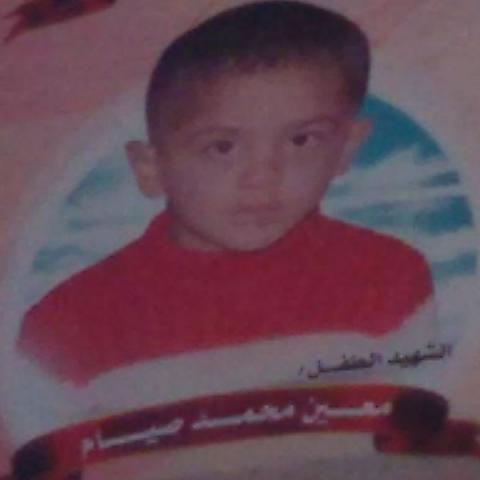 Mo'ein Mohamed Mahrous Siam