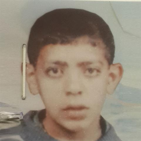 Yousif Akram Al Skafi