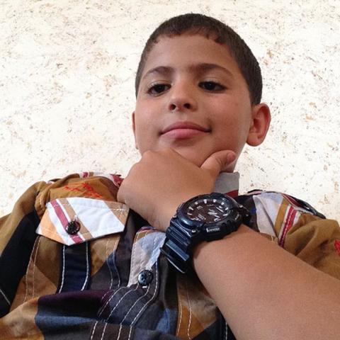 Yousif Mahmoud Riziq Abu Taha