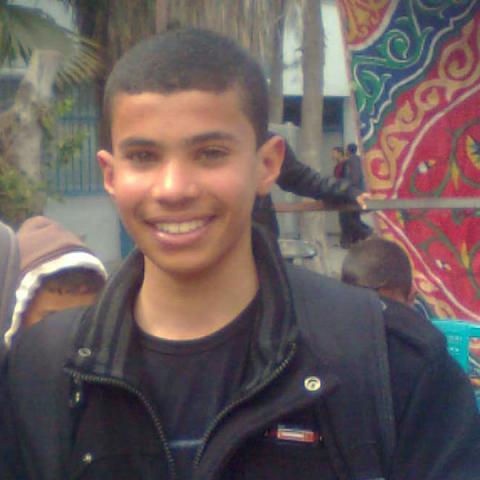 Ibrahim Ahmed Sa'eed Al Hashash